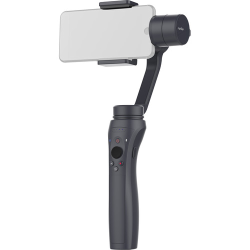 marSoar Glide 3-Axis Gimbal Stabilizer for Smartphones (Gray)
