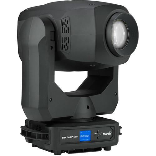 Martin Professional Lighting Era 300 Profile/Black