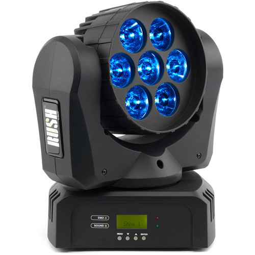 Martin Professional Lighting Rush MH 2 Wash - LED Wash - Professional Moving Head (RGBW)
