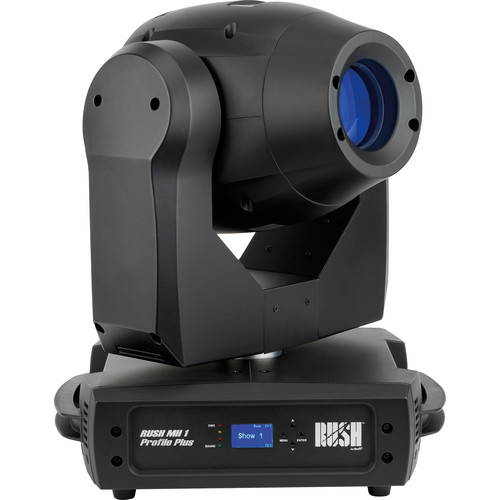 Martin Professional Lighting Rush MH1 Profile Plus - Professional Moving Head