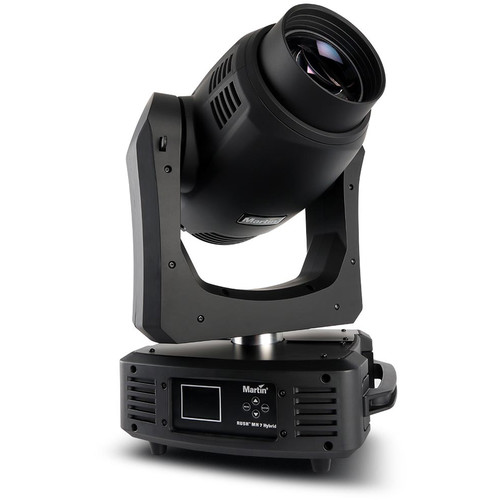 Martin Professional Lighting Rush MH 7 Hybrid All-in-One Beam, Spot, and Wash Moving Head