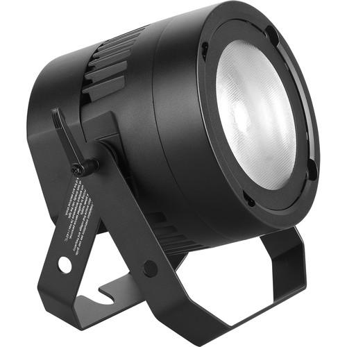 Martin Professional Lighting RUSH PAR 3 RGB Single-Lens RGB LED PAR (Black)