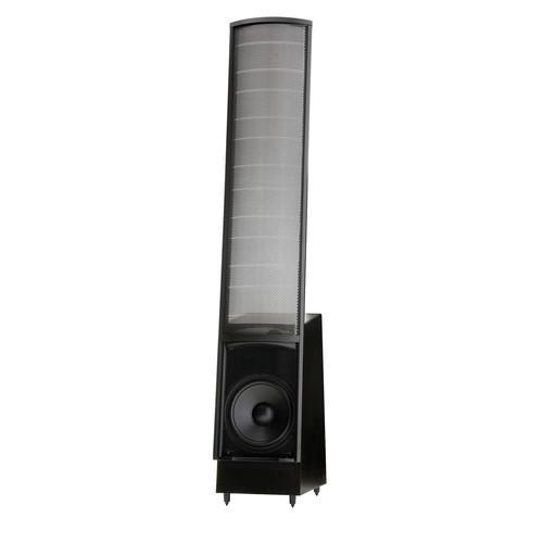 MartinLogan ElectroMotion ESL Floorstanding Speaker (Single, Satin Black)