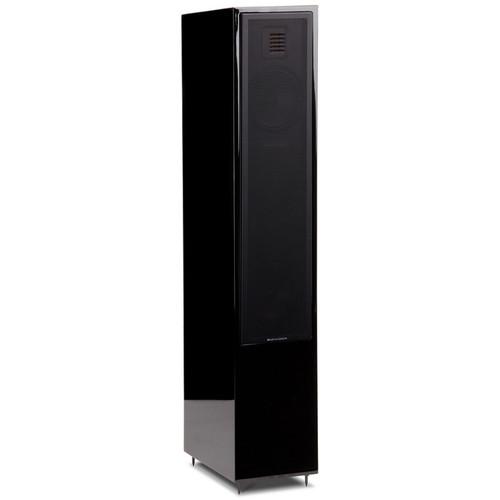 MartinLogan Motion 20 Floorstanding Speaker (Single, Piano Black)