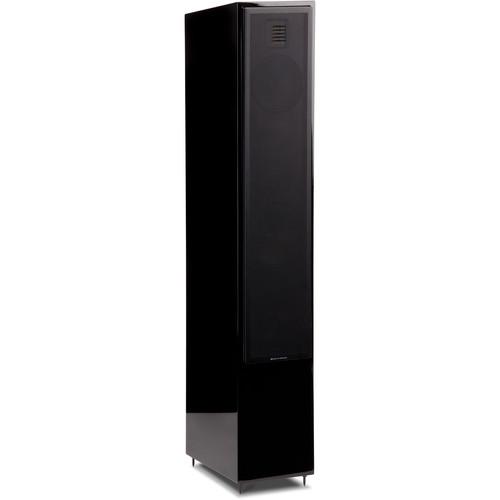 MartinLogan Motion 40 Floorstanding Speaker (Single, Piano Black)