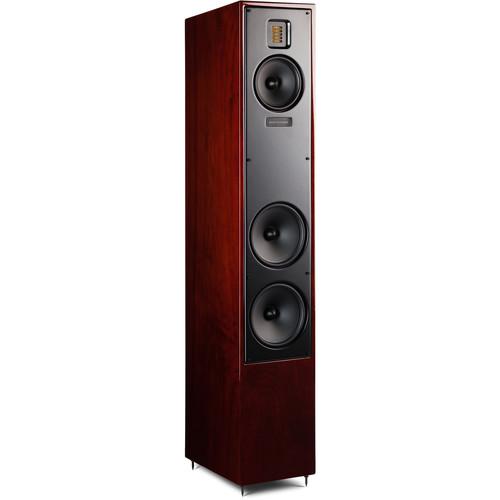 MartinLogan Motion 40 Floorstanding Speaker (Single, Black Cherrywood)