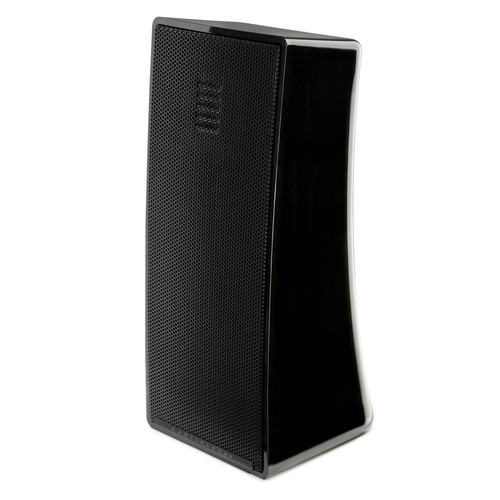 MartinLogan Motion 4 2-Way Bookshelf Speaker (Single, Black)
