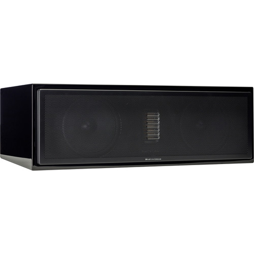 MartinLogan Motion 50XT Two-Way Center Channel Speaker (Piano Black)