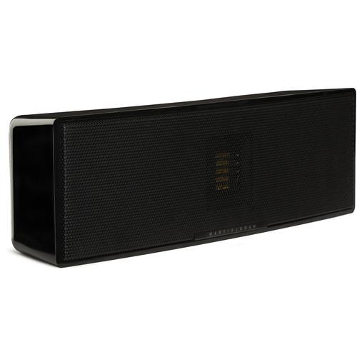 MartinLogan Motion 6 Two-Way Speaker (Piano Black)