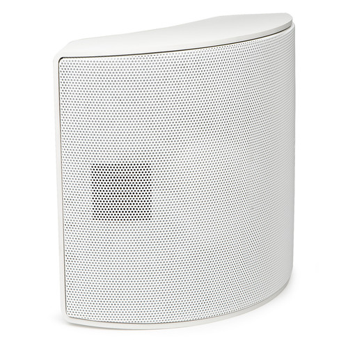 MartinLogan Motion FX 2-Way Surround Speaker (Single, White)