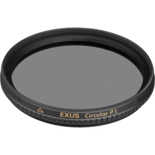 Marumi 55mm EXUS Circular Polarizer Filter