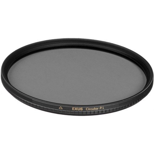 Marumi 62mm EXUS Circular Polarizer Filter