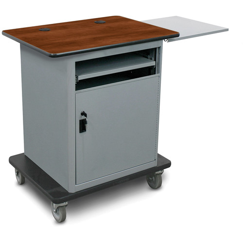 Marvel Instructor Series Presentation Cart Copper Version (Cherry, Silver)