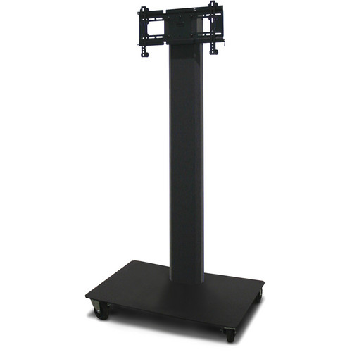 """Marvel 55"""" Vizion TV/Monitor Stand and Mount for a 26 to 32"""" TV (Charcoal Gray)"""