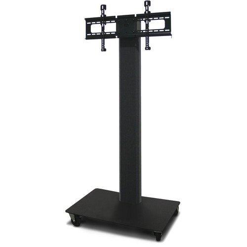 "Marvel 65"" Vizion TV/Monitor Stand and Mount for a 35 to 55"" TV (Charcoal Gray)"