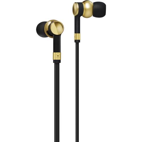 Master & Dynamic ME05 Earphones (Brass)