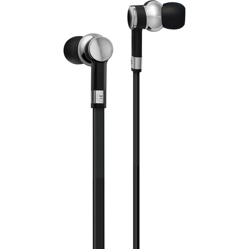Master & Dynamic ME05 In-Ear Headphones (Palladium)