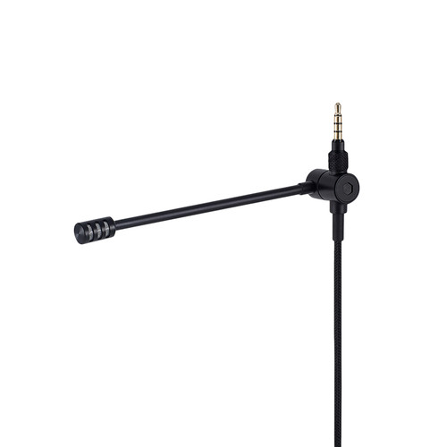 Master & Dynamic MM8800 Boom Mic (Black)