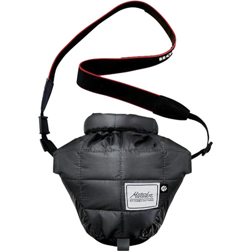 Matador Camera Base Layer for DSLR (Black)