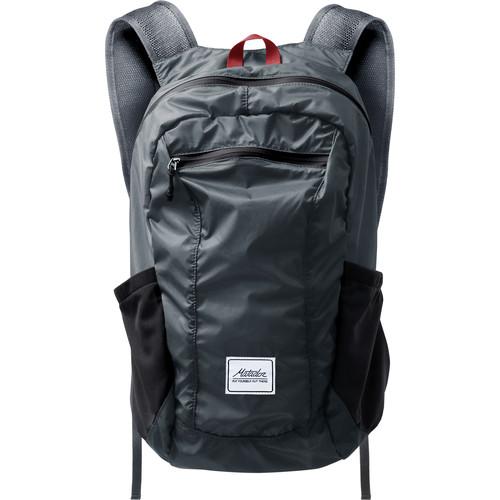 Matador DL16 Backpack (Gray)