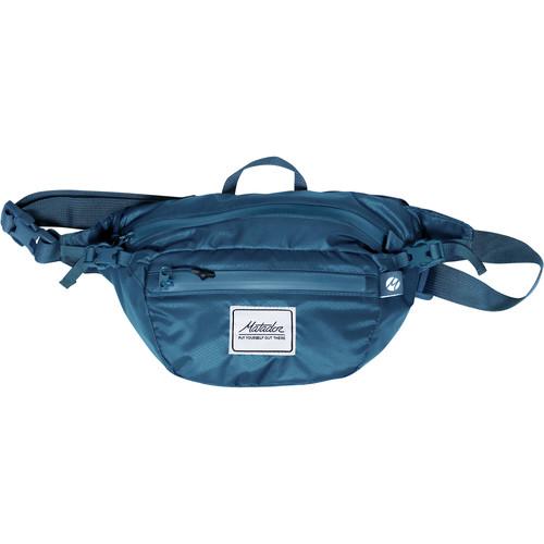 Matador Hip Pack (Indigo Blue)