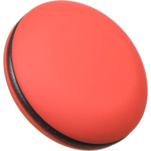 Match Technical BEEP-O-S-R Beep Soft Shutter Release Button ( Red, Short)
