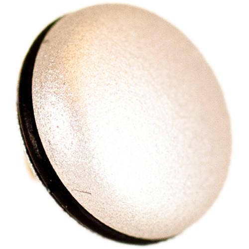 Match Technical Bip-O Soft Shutter Release Button (Silver, Short Stem)
