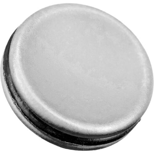 Match Technical Bop-O Soft Shutter Release Button (Silver, Long Stem)