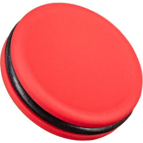 Match Technical Bop-O Soft Shutter Release Button (Red, Short Stem)