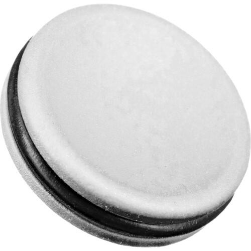 Match Technical Bop-O Soft Shutter Release Button (Silver, Short Stem)
