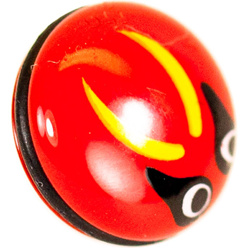Match Technical Opera-O Soft Shutter Release Button (Red, Long Stem)