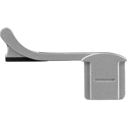 Match Technical EP-12T Thumbs Up Grip for Leica T (Typ 701) and TL (Silver)