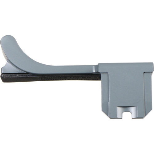 Match Technical EP-1S Thumbs Up Grip for Select Leica M Cameras (M-E Gray)