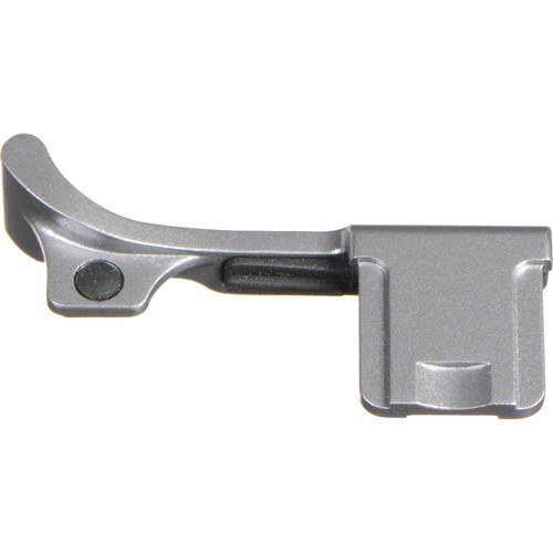Match Technical EP-2S Thumbs Up Grip for Fujifilm X100 & X100S (Silver)