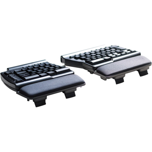 Matias Ergo Pro Keyboard for PC (Quiet Click Switch)