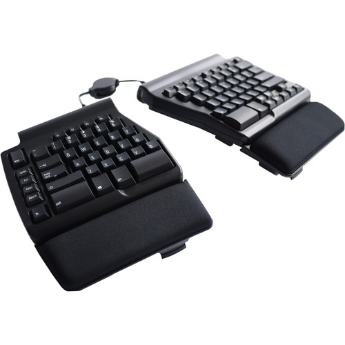 Matias Ergo Pro Keyboard Low-Force Edition for Windows