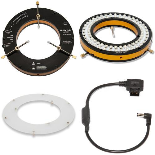 Matrix Light ML-115R LED Light ENG Camera Kit