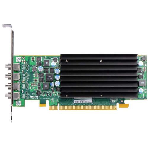 Matrox C420 Graphics Card