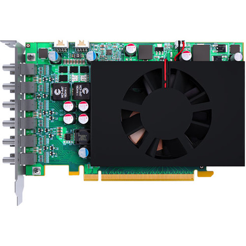 Matrox C680 PCIe x16 Video Card