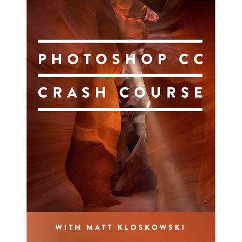 MATT KLOSKOWSKI PHOTOGRAPHY Video: The Photoshop CC Crash Course (Download)