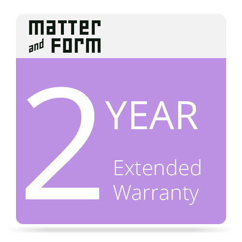 Matter and Form 3D Education Package