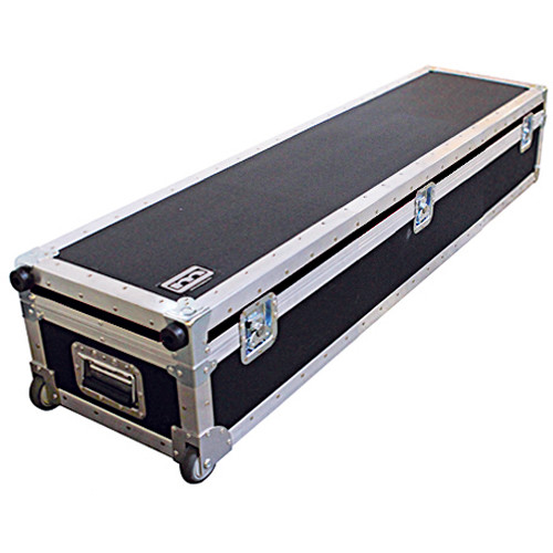 "Matthews Wheeled Hard Case for Matthews Slider (35"")"