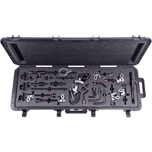 Matthews MyWay Grip Survival Kit with Custom Case
