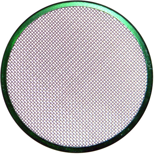 """Matthews Full Single Stainless Steel Wire Diffusion (15-5/8"""", Green)"""