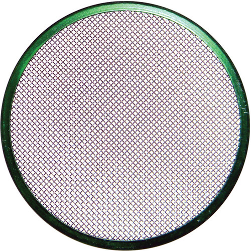 """Matthews 4.25"""" Full Single Wire Stainless Diffusion (Green)"""