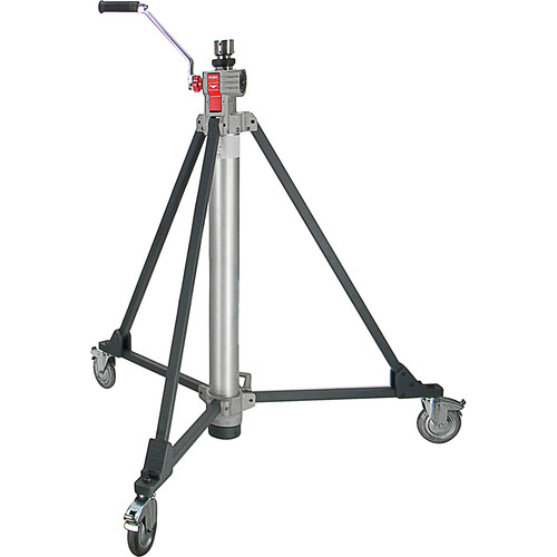 Matthews Crank-O-Vator III Crank-Operated Light Stand