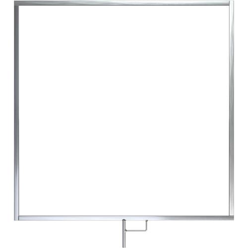 "Matthews Knife Blade Gel Frame (48 x 48"")"