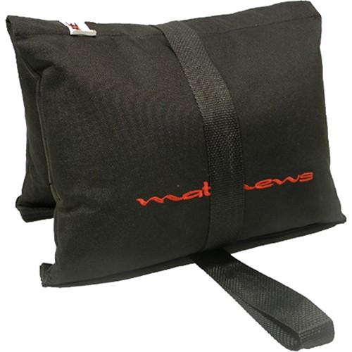 Matthews Cordura Sandbag (50 lb, Black)