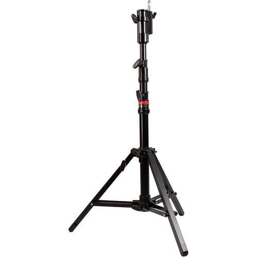 Matthews Low Boy Double Riser Combo Stand (Black, 6.4')