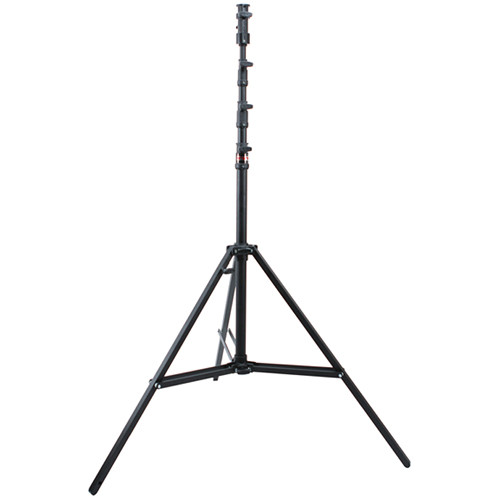 Matthews Aluminum/Steel Triple Riser Combo Stand - 14.75'